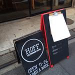 HOFF -