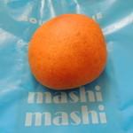 マシマシ - 2014年6月15日(日) クリームパン(185円)
