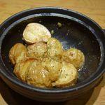 28258987 - 若干塩気強しな感はありましたが、柚子胡椒の香りが良いホクホクな一品でした。