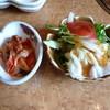 焼肉ダイニングりんご苑 - 料理写真:和牛カルビランチ