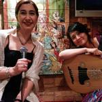 BolBol - Nahid Seda さんの Persian Music Night 満員御礼でした。http://www.youtube.com/watch?v=e9hdkaVErNQ