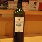 28259548 - 本日のワイン