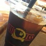 バッドアスコーヒー - フレーバーアイスコーヒー