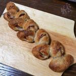 Boulangerie Le Zele - エピ 237円