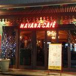 ハバナ カフェ -