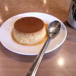 サイゴンマジェスティック - デザート