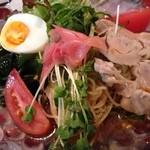 Kourien - 冷麺!