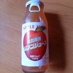 道の駅 たきかわ - 丸加高原のリンゴジュース