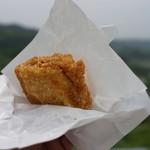 タケヤ - カレーパン