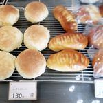 パン ド ミック - おっきなメロンパン130円