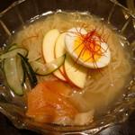 じろー - 盛岡冷麺