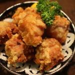 時代屋 - 若鶏の唐揚げ