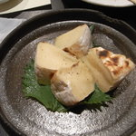 達屋 - 炙りカマンベールチーズ