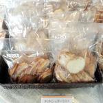 パン ド ミック - さくさくシュガーラスク150円