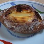 パニフィカシオン ユー - (237円)サクッとした表面の内側はしっとりとした食感。これ、すごい