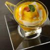 醤香 - 料理写真:王様のマンゴープリン◆3種類のマンゴーを巧みに使いました。