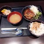 ABホテル豊田元町 - 料理写真:宿泊者特典の夕食\(^o^)/