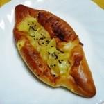 トワフィーユ - さつまいも&チーズ
