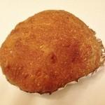 麦麦ベイク - バナナ味のパン