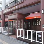 Lucci - Lucci 円山