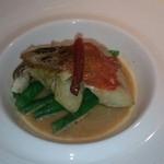 セレスティ - 本日の鮮魚料理 金目鯛 相方