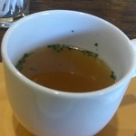 カフェ&レスト プライム - スープ