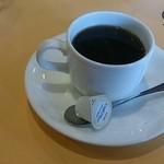 カフェ&レスト プライム - コーヒーはUCC