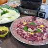 鳥居楼 - 料理写真:軍鶏すき焼き