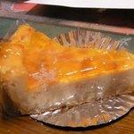 マミー - ベイクトチーズケーキ