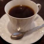 コーヒーハウス カナデ - コーヒー