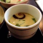 縁尋 - 茶碗蒸し