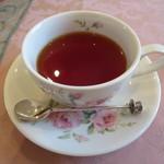 Lakshimi - パパイヤとひまわりの紅茶