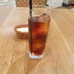 フランツィスカーナー バー&グリル - 食後のドリンク