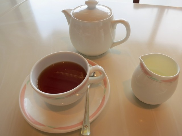 カメリア - セイロン茶です。