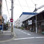 みそかつ 名古屋港 とん海 -