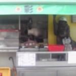 星川製麺 彩 - 外観(調理場)