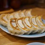 南湖 - 料理写真:餃子