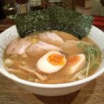 2833385 - らぁ麺チャーシュー煮玉子 1,000円