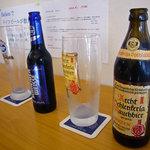 バッケン・ウント・ヴラーテン - ドイツビール