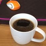 スターバックス コーヒー - 今日は通院で午後半休いただいています。予約の時間まで少しあるので珈琲Time。。゚(゚^艸^゚)゚。