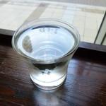 中村屋丸康酒店 - 2014.06 出羽桜 純米大吟醸無濾過生原酒(750円/120ml)