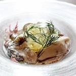 Amite - 宮城県産真牡蠣のマリネ