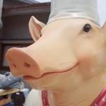 豚豚亭 -
