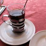 渋谷ロゴスキー - ロシア紅茶