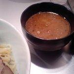 くにがみ屋 - スペシャルつけ麺