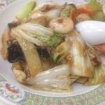 縁 - 中華飯