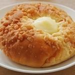 コペイカ - クリームパン