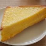コペイカ - ナポリチーズ