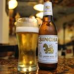 マイペンライ - タイのビール