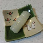 祇園饅頭 -